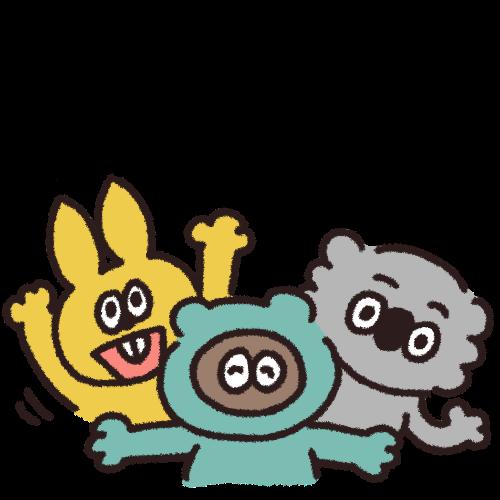 Tanuqnfriends